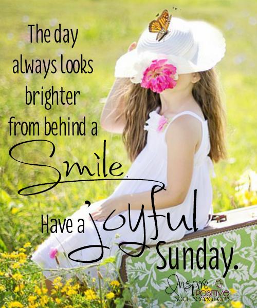 SATURDAY - LOVE - SMILE