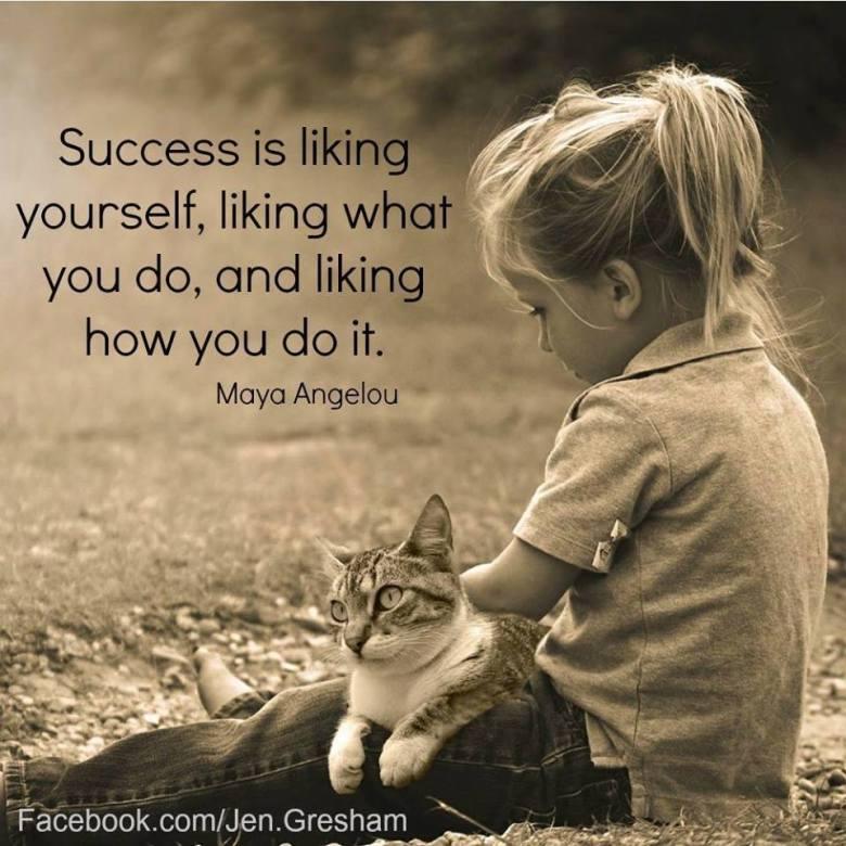 SATURDAY - SUCCESS